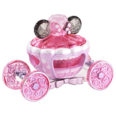 【Disney】夢幻南瓜馬車-米妮JW (DS13435)