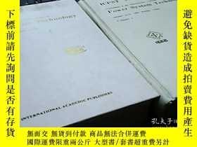 二手書博民逛書店Power罕見System Technology(Vol.1)