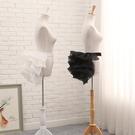 裙撐裙撐暴力提臀式鐘型後翹洛麗塔日常無骨軟紗可調節 韓國時尚週