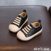 寶寶鞋子男學步鞋1-3歲女春秋嬰兒軟底小童鞋0-2春季春款單鞋 「潔思米」