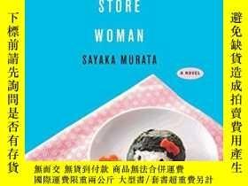 二手書博民逛書店Convenience罕見Store WomanY256260 Sayaka Murata Grove Pre