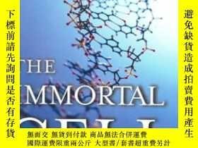 二手書博民逛書店The罕見Immortal CellY364682 Michael D. West Doubleday 出版
