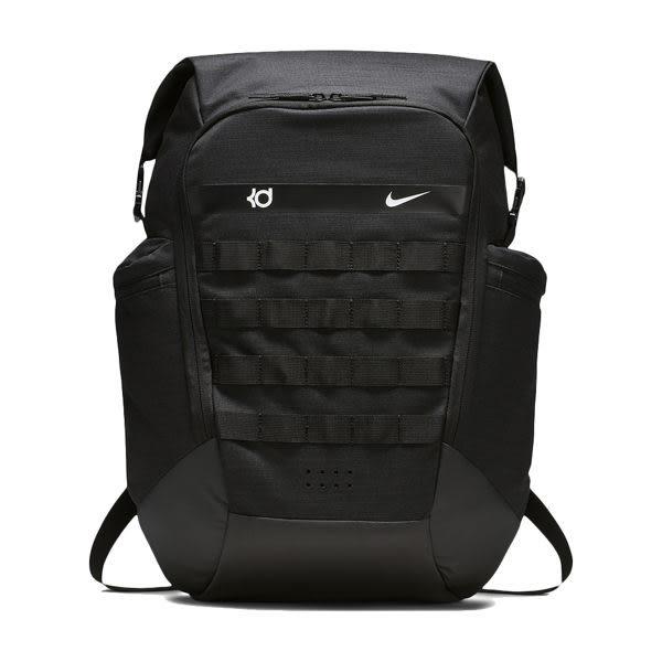 Nike KD Trey 5 Basketball 黑 運動背包 後背包 雙肩包 休閒 運動 籃球 旅行 筆電包 大學包 BA5551010