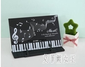 古琴樂譜架電腦文稿架讀書架資料夾臺面看書曲譜架子 yu4779【艾菲爾女王】