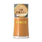 YUBICO 指甲油 (太妃奶茶) (12mL)