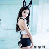貓可愛兔女郎萬圣節夜店ds情趣內衣套裝
