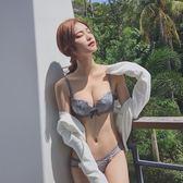 性感小胸無鋼圈聚攏文胸少女內衣厚