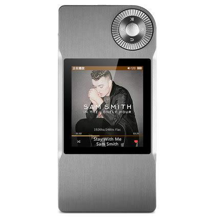 經典數位~山靈Shanling M2發燒HiFi DSD無損音樂MP3便攜音樂播放器~續航9小時(兩色可選)