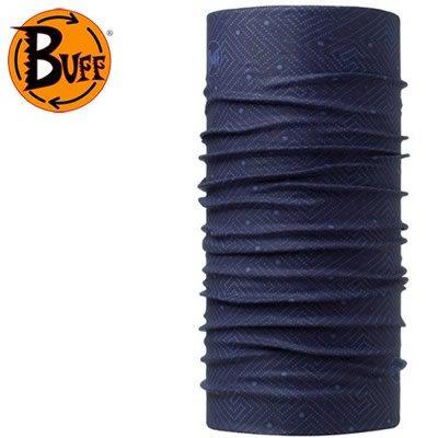 丹大戶外【BUFF】西班牙魔術頭巾 Original春夏款 BF107783 希臘線型