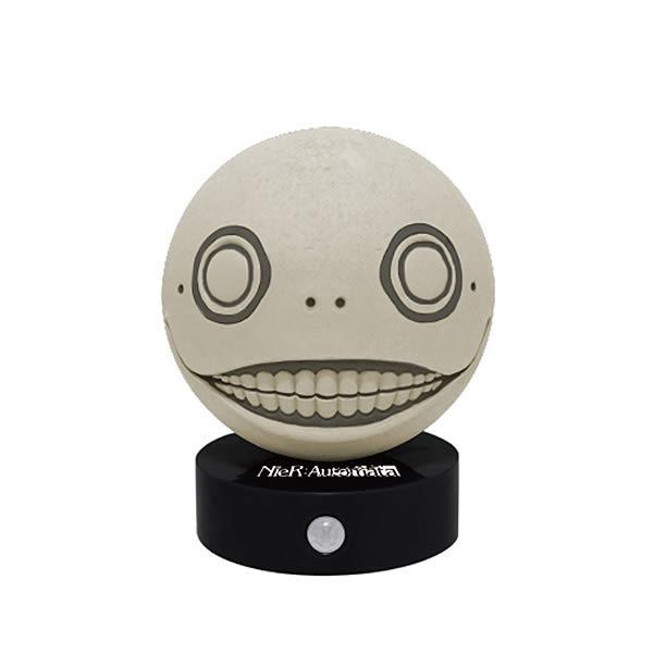 艾米爾 TAITO 日版 NieR:Automata 尼爾 自動人形 EMIL 感應燈座