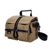 專業單反相機包單肩帆布國家地理攝影包多功能便攜可愛微單包男女 瑪麗蘇DF