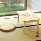 和室桌 山形榻榻米小桌子日式小茶几可折疊實木矮桌臥室飄窗桌T