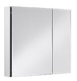 【 麗室衛浴】美國 KOHLER活動促銷 Elosis 鏡櫃 K-24656T-0 635*122*H664mm