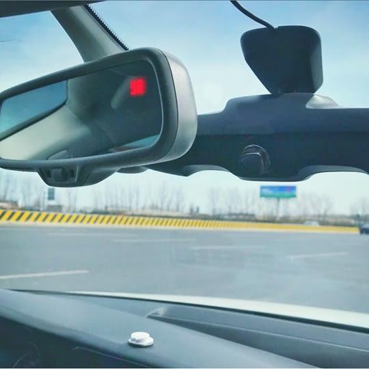 神盾AI智慧眼_ ADAS_汽車駕駛輔助系統_雙鏡頭_全方位碰撞預警 車道偏移警示