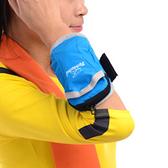 休閒戶外運動臂包 防潑水 旅遊 多功能 登山 耐用 運動用品 輕便【P320】慢思行