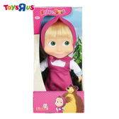 玩具反斗城 瑪莎與熊 瑪莎娃娃
