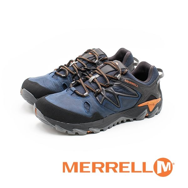 MERRELL 郊山健行鞋
