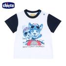 chicco-酷狗-騎士狗短袖上衣