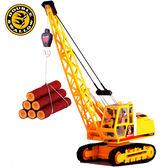 感恩聖誕 超大遙控大吊車起重機塔吊吊機玩具車鉤機工程車兒童玩具男孩禮物