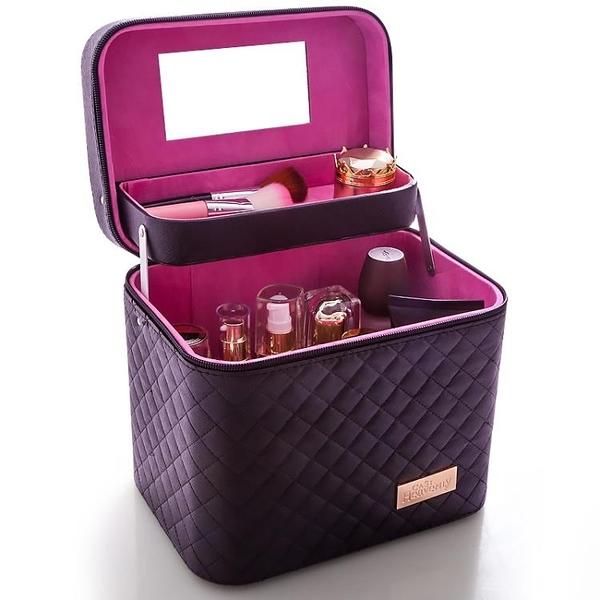 手提化妝品收納盒
