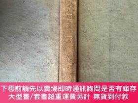 二手書博民逛書店A罕見DICTIONARY OF DIFFICULT WORDS(難詞詞典)英文版精裝Y155713 ROBE