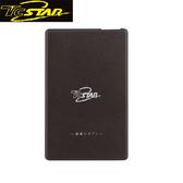 T.C.STAR 連鈺 2300mAh 極致輕薄名片型行動電源/鐵灰 MBK035101GR