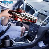 車載吸塵器無線12V汽車用小型家用手持式迷你充電強力大功率igo 貝兒鞋櫃