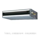 【南紡購物中心】日立【RAD-63SK1/RAC-63SK1】變頻吊隱式分離式冷氣10坪