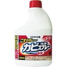 日本 第一石鹼 浴室清潔噴霧泡(地壁磚用/補充瓶) 400ml