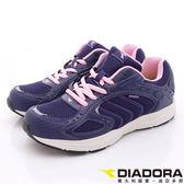 DIADORA-D楦乳膠動能款-WJTH767紫(女段)