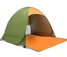 帳篷戶外2人全自動沙灘露營
