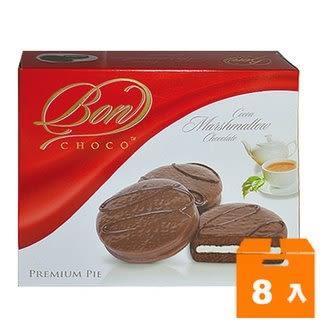 BON 巧克力派 260g (26gx10包)x8盒/箱
