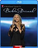 【停看聽音響唱片】【BD】 A MusiCares Tribute to Barbra Streisand芭芭拉史翠珊與她的朋友