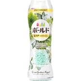 日本版【P&G】BOLD本格消臭衣物芳香粒 2020限定版香香豆520ml 鈴蘭花香