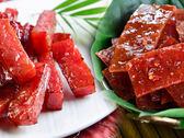 【快車肉乾】招牌特厚豬肉乾+泰式檸檬肉乾-2入大包【免運組】【宅配限定】