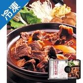 村子口原汁紅燒羊肉爐1200g【愛買冷凍】