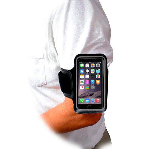 ★皮套達人★  Apple iPhone 6/ 6S  4.7 吋智慧手機專用運動臂套  (郵寄免運)