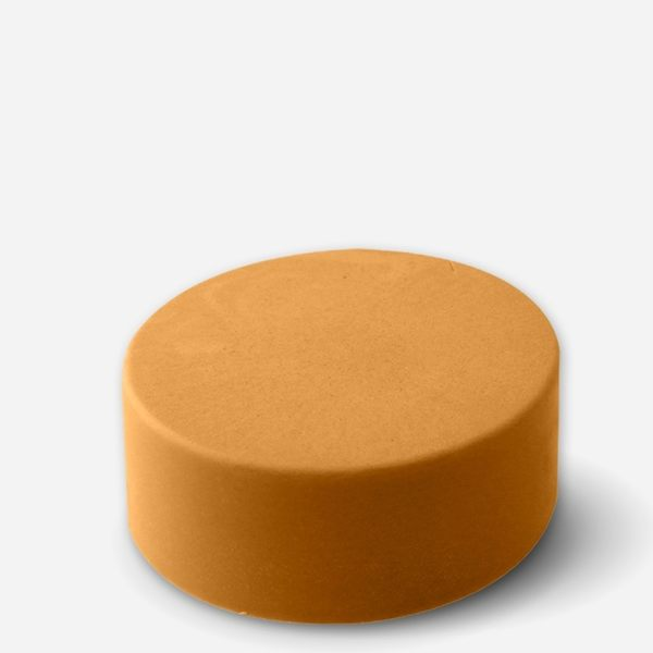 【香草工房】 圓形蛋糕矽膠模(4吋)