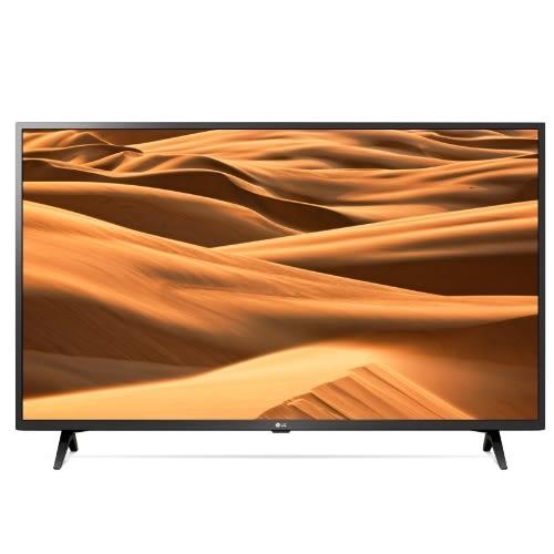 (含運無安裝)LG 43吋4K電視43UM7300PWA