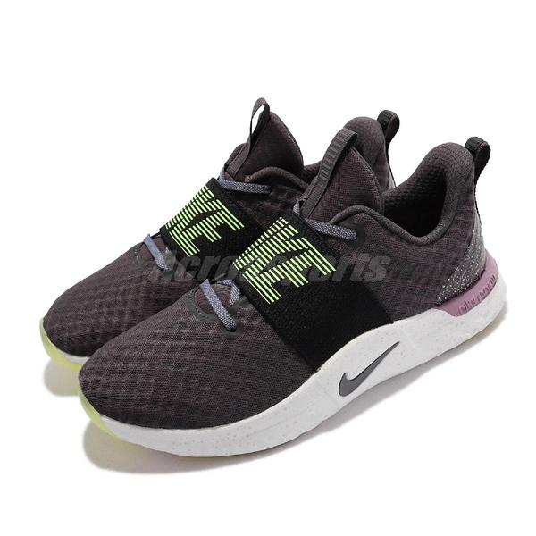 Nike 訓練鞋 Renew In-Season TR 9 灰 女鞋 多功能 運動鞋 【ACS】 AT1247-004
