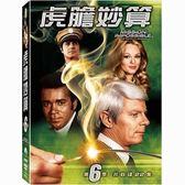 虎膽妙算DVD (第六季/6片裝)