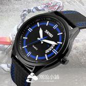 SKMEI 手錶/男士運動石英錶 防水皮帶 潮流小鋪