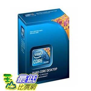 [美國直購 ShopUSA] New Intel Cpu Bx80605i5760 Core I5-760 2.80ghz 8mb Lga1156 Retail High Quality $8464
