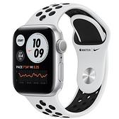 Apple Watch Series 6 Nike GPS版-鋁金屬殼搭配運動型錶帶【44m】【愛買】