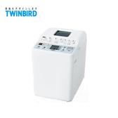 【TWINBIRD】多功能製麵包機