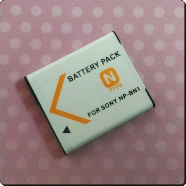 SONY NP-BN1 防爆鋰電池 TX5 TX9 T99 T100 T110 TX200V TX300V TX55 TX66 TX20 TX30 WX5 WX7 WX9 W570 W610 W710..