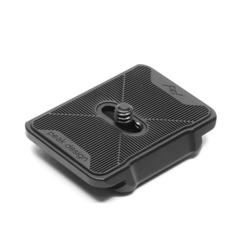 Capture Dual Plate 專業雙用快板 (Proplate 二代強化快板) 產品編號: AFD0064 【公司貨】