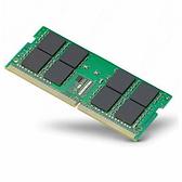 【綠蔭-免運】金士頓 DDR4-3200 16GB 筆記型記憶體 KVR32S22D8/16