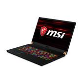 MSI 微星 GS75 9SD-676TW i7-9750H/16G/1TB/GTX1660Ti/17.3吋筆電~送滑鼠+筆電包
