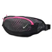 Nike Capacity Waistpack [NRL91049OS] 腰包 臀包 運動 休閒 慢跑 隨身 黑粉
